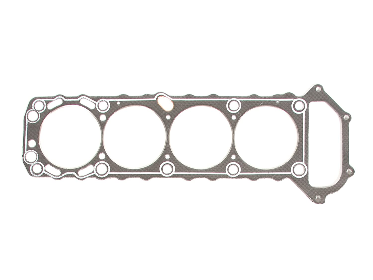 Evergreen HG3005 89-97 Nissan Pick Up 240SX 2.4L SOHC KA24E Cylinder Head Gasket fast shipping r165 cylinder head spare parts intake valve gasket nozzel flywheel nut suit for changchai changfa chinese brand