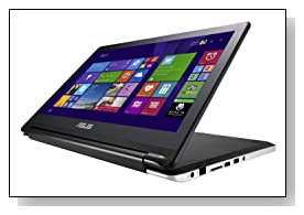 ASUS Flip 15.6-Inch 2-in-1 Laptop TP500LA-AB53T Review