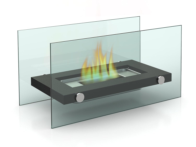 FireFriend DF-6502 Design Tisch-Kamin