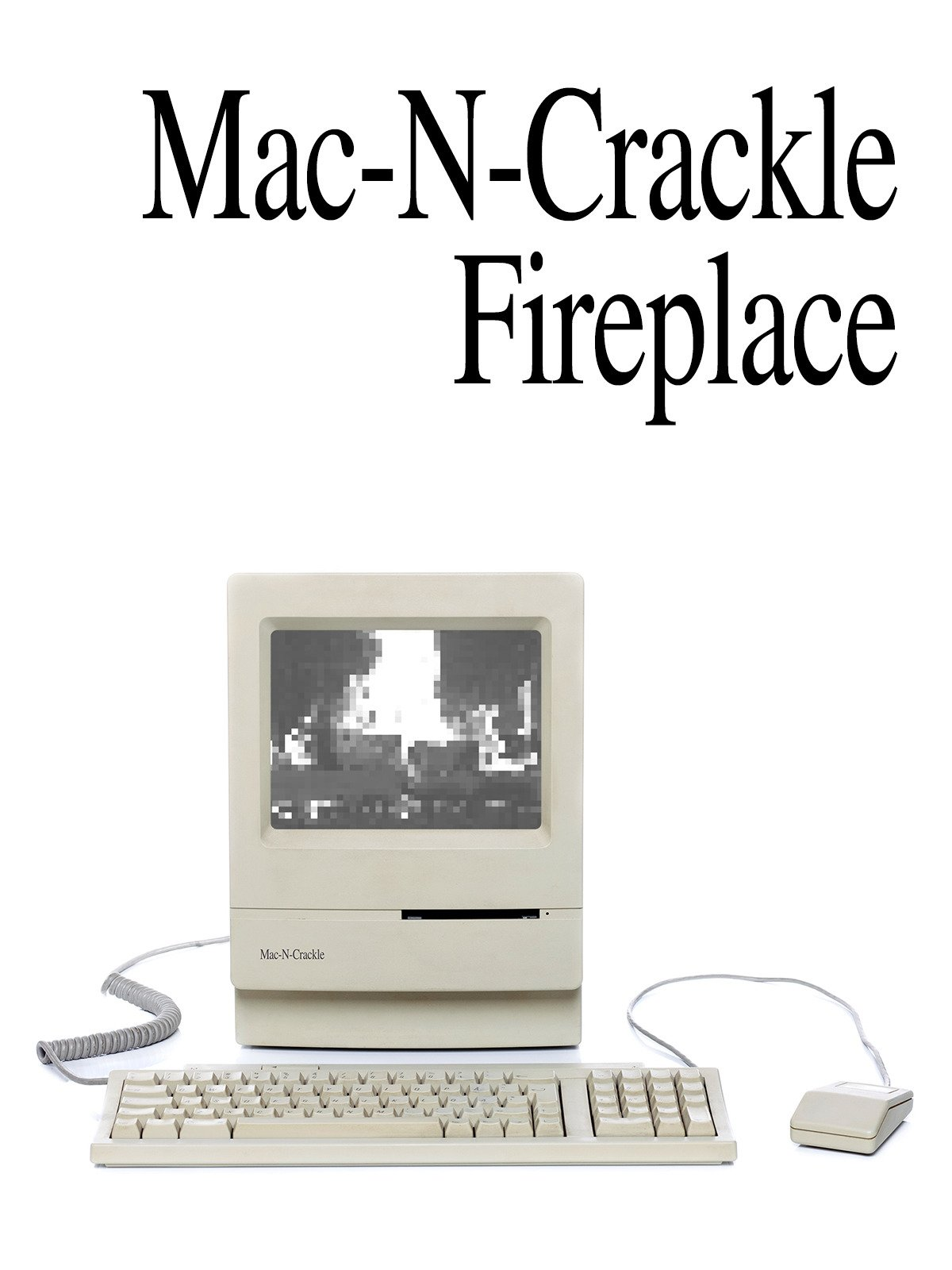 Mac-N-Crackle