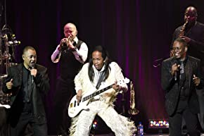 Image de Earth, Wind and Fire