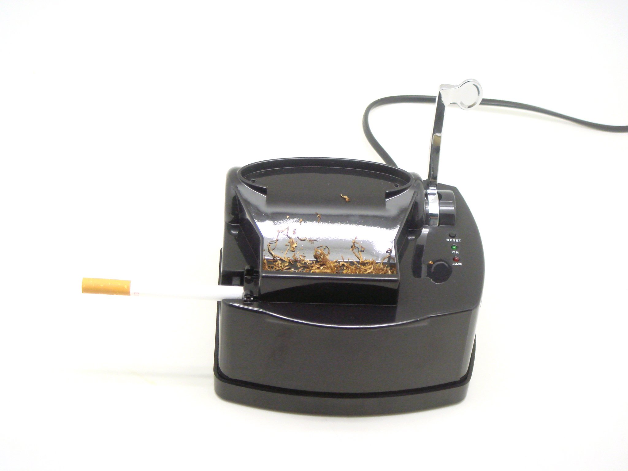 electronic cigarette injector machine