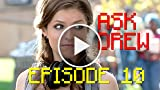 Anna Kendrick, Black Panther, & Roger Corman | Ask...