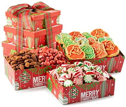 Gourmet Christmas Candy