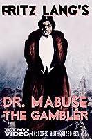 Dr. Mabuse, The Gambler (Silent)