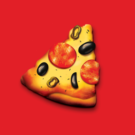 Pizza Games Lovers