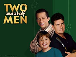 Two and a Half Men Season 3 [HD]
