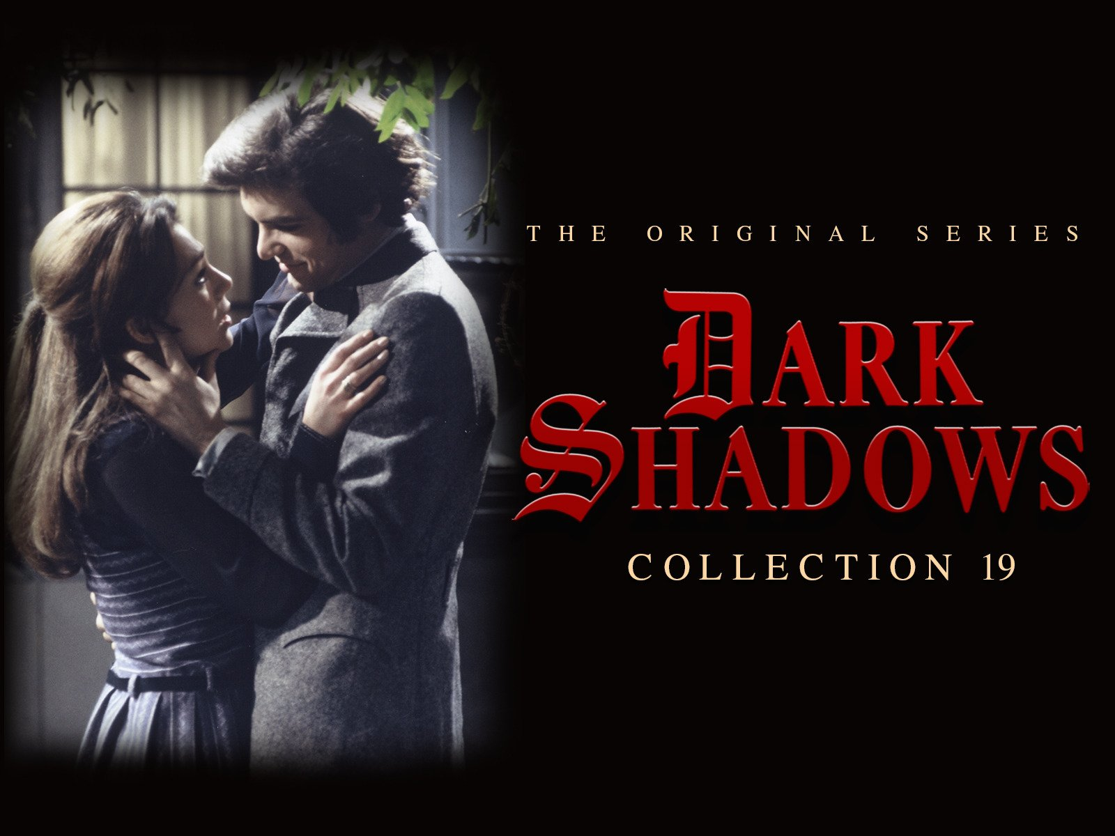 Dark Shadows - Season 19