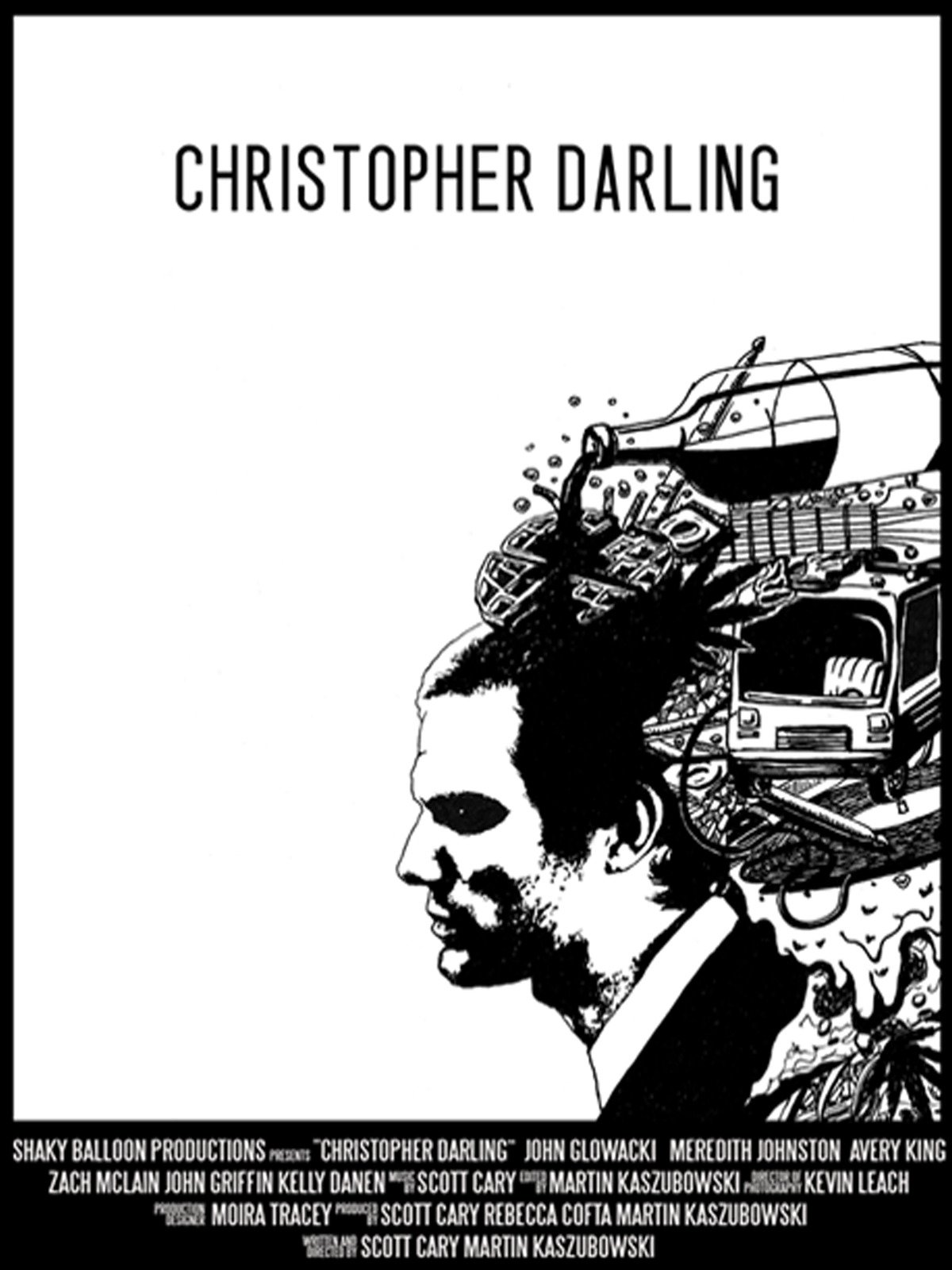 Christopher Darling