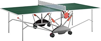 Kettler Match 5.0 Outdoor Tennis Table