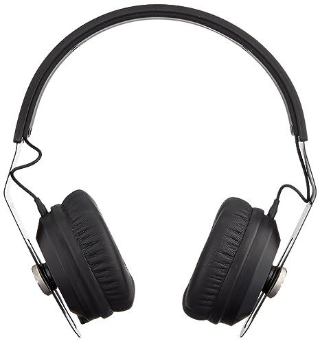 Nocs NS900 Live DJ Headphones - Black