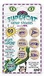 SuperCat Stickers