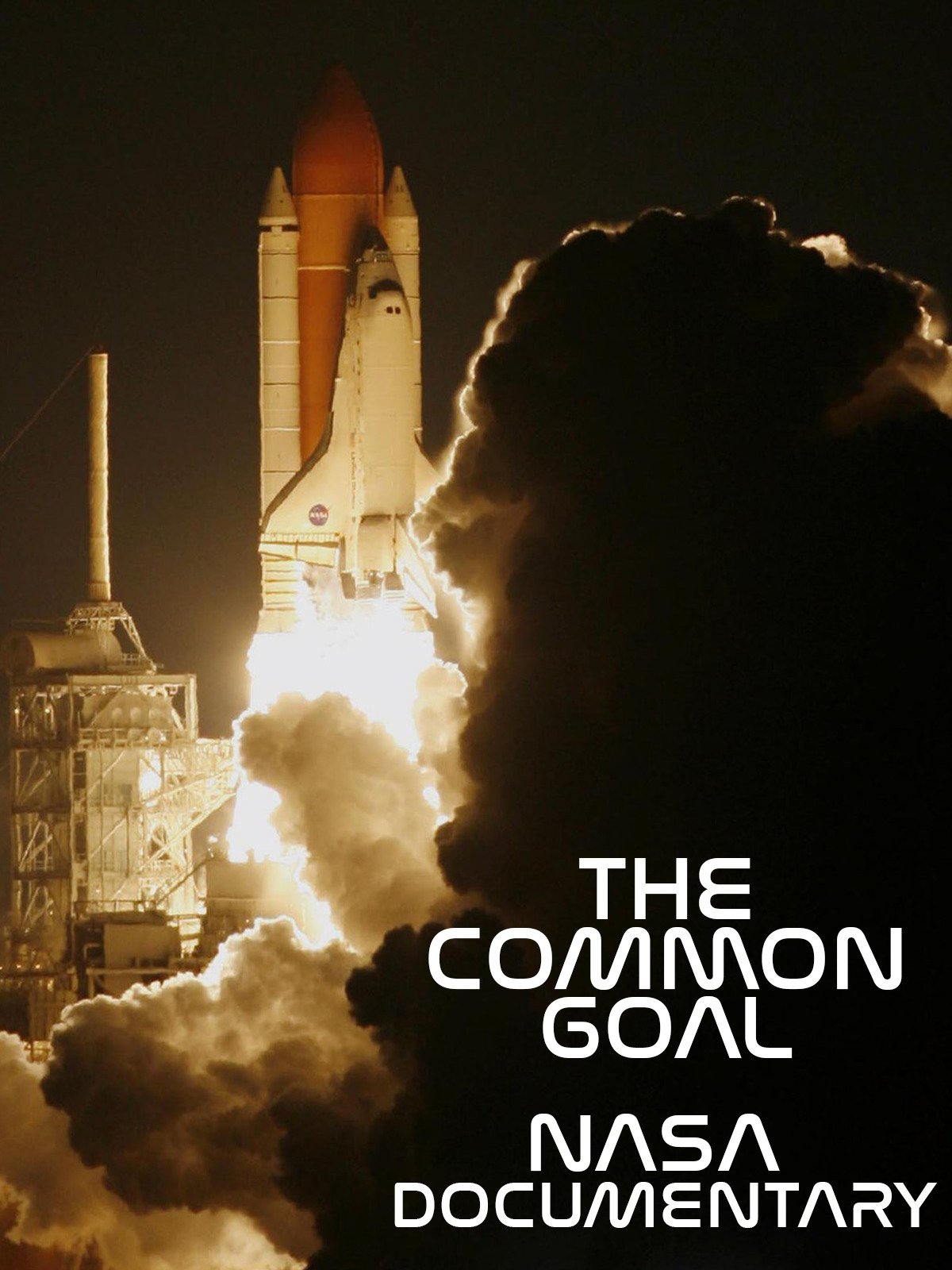 The Common Goal: NASA Documentary