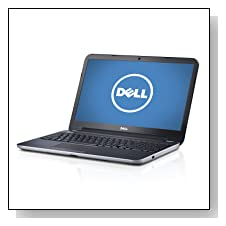 Dell Inspiron 15R I15RMT-5099SLV Review