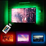 USB TV Backlight LED Bias Lighting Kit For 24