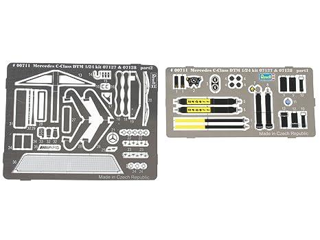 Revell - 00711 - Maquette - Pièces en Photodécoupe - Kit 07127