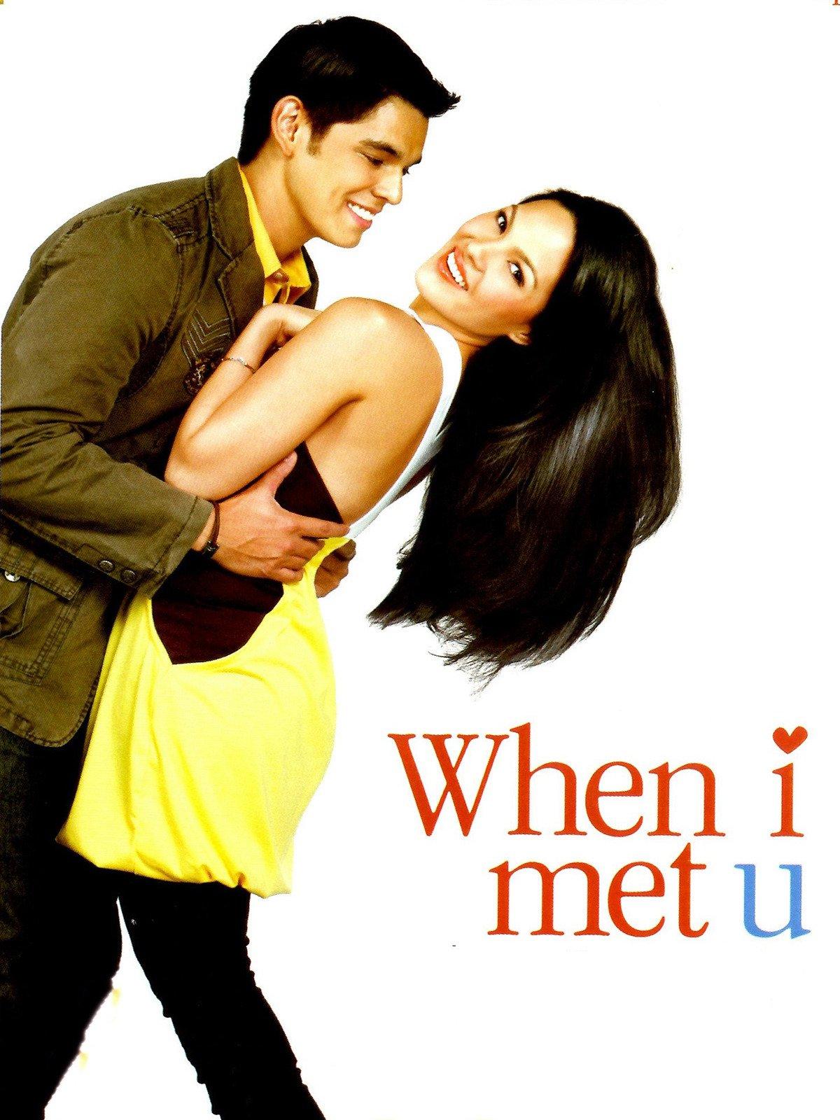 When I Met U on Amazon Prime Video UK