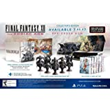 Final Fantasy XII: The Zodiac Age Collectors Edition - PlayStation 4