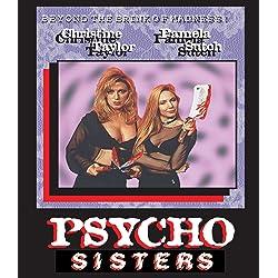 Psycho Sisters [Blu-ray]