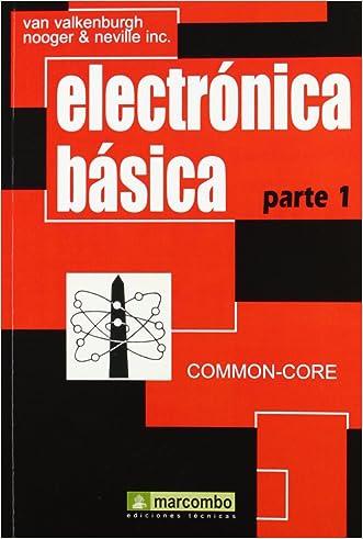 Electrónica Básica, Parte 1 (Spanish Edition)