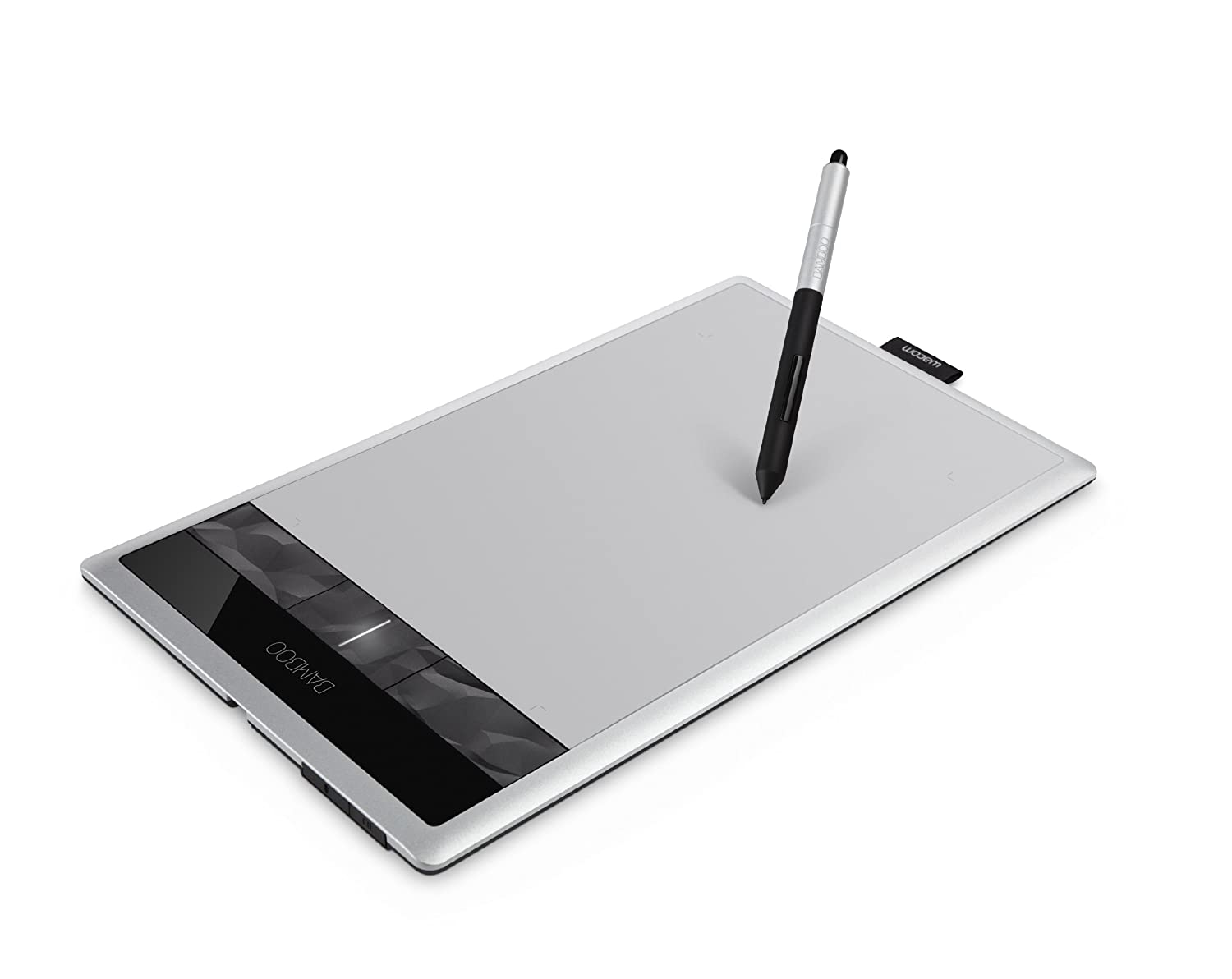 71ufng%2Bgy L. SL1500  Wacom Bamboo vs Intuos 5 Digital Sketch Pad   Part 1