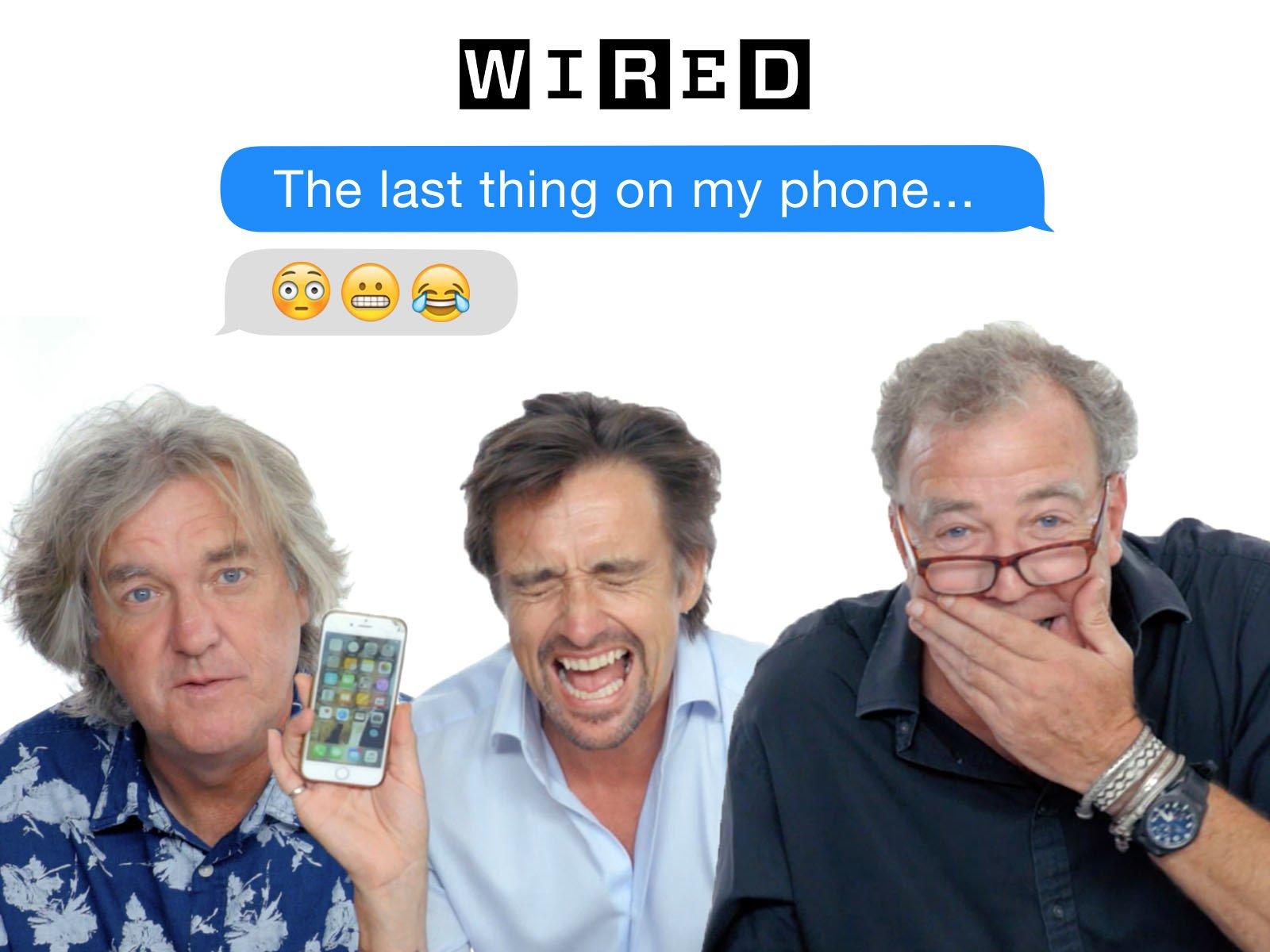 Last Thing On My Phone - Season 1