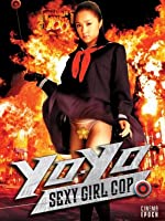 Yo-Yo Sexy Girl Cop (English Subtitled)
