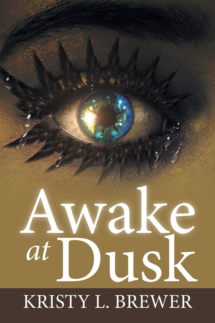 Awake at Dusk by Kristy L. Brewer