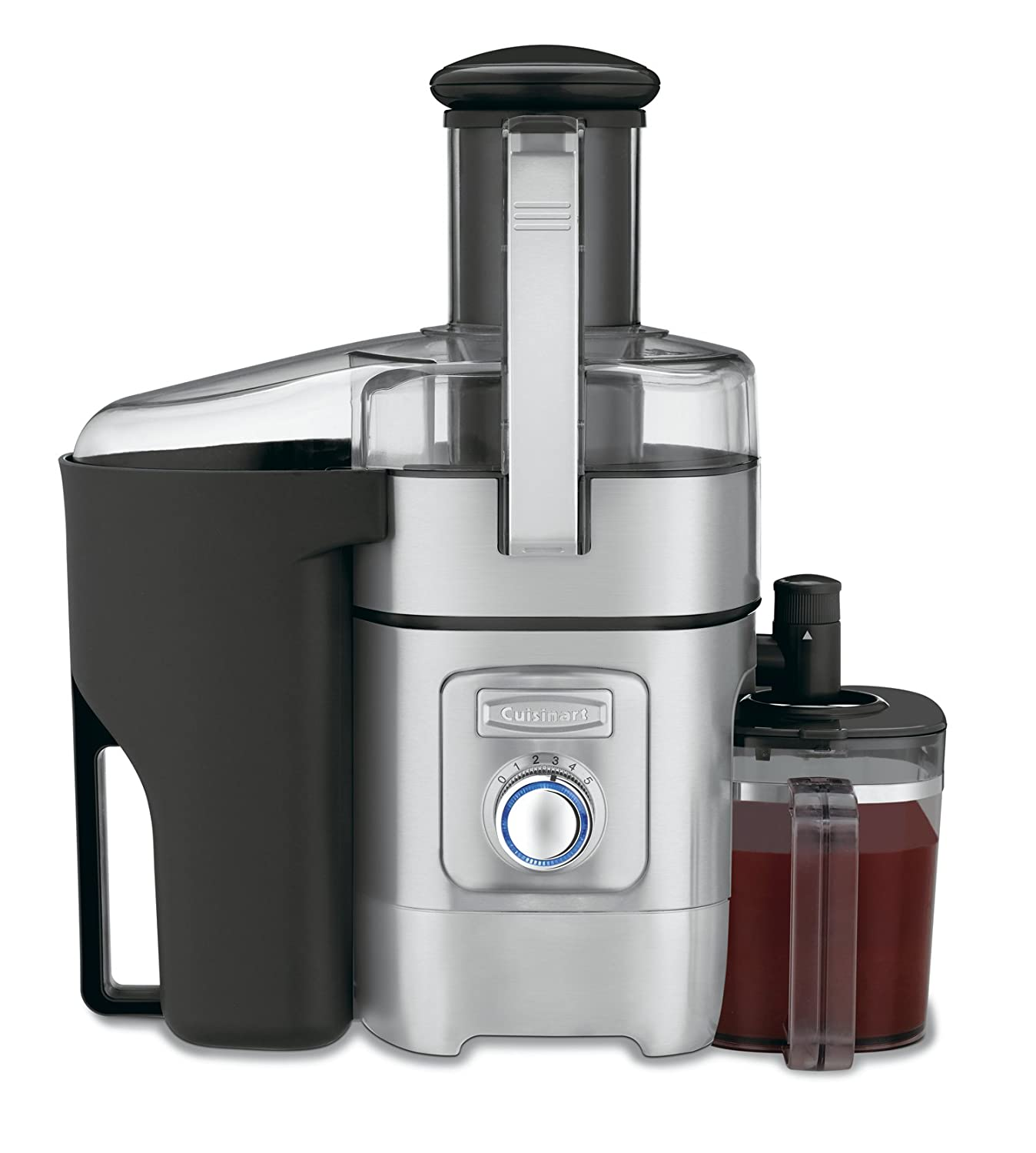 best cuisinart juicer