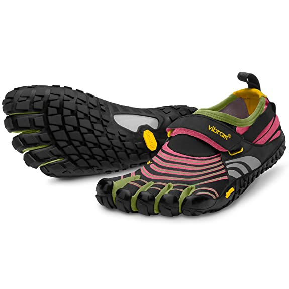 New Style Vibram FiveFingers Spyridon Sneaker - Women's For Women Clearance Outlet
