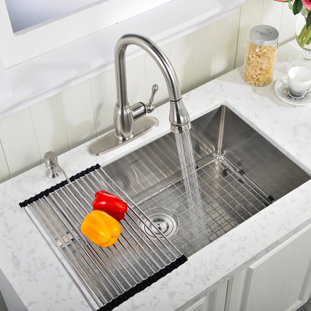 Best  Gauge Kitchen Sinks