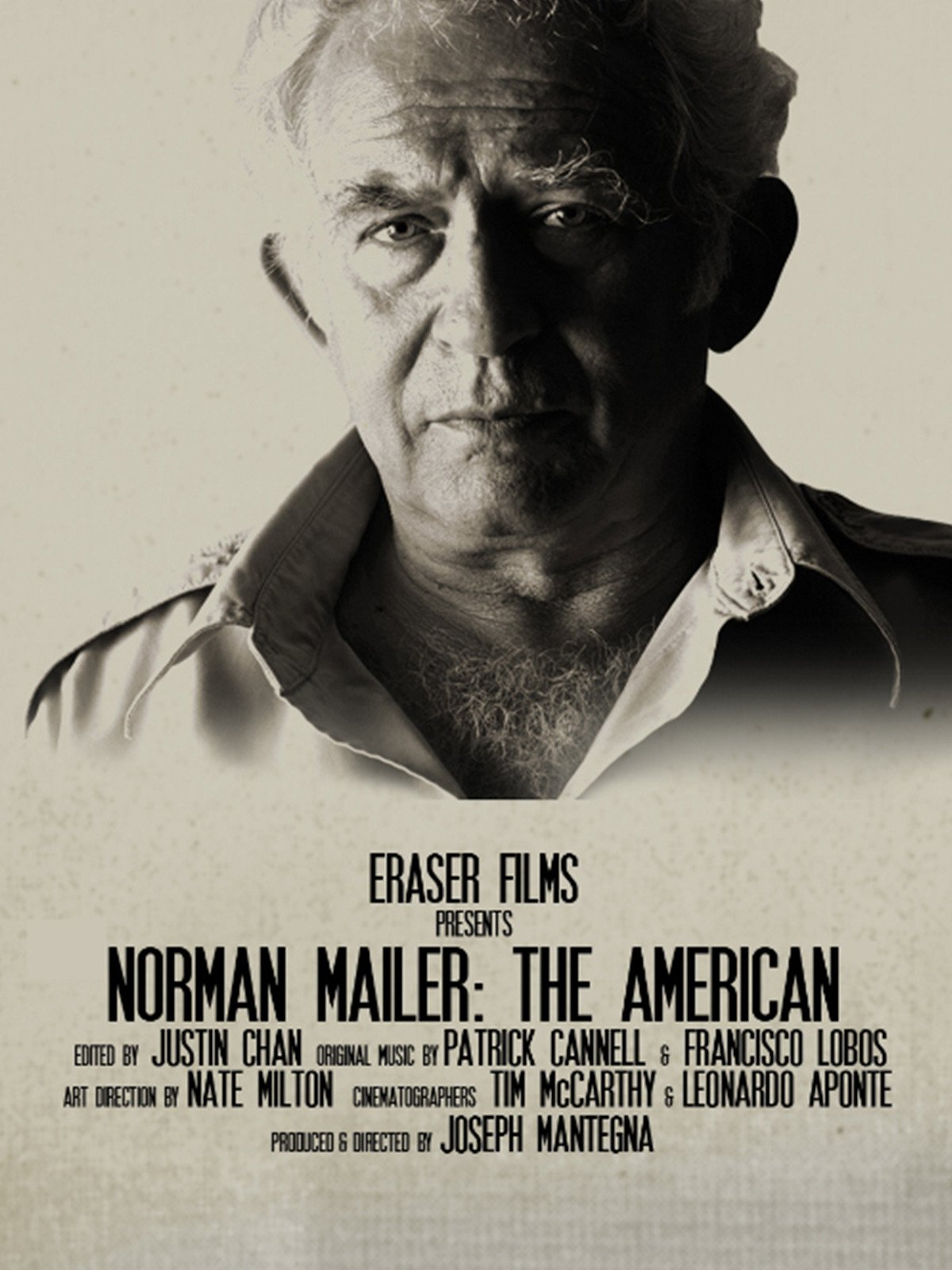 Norman Mailer: The American on Amazon Prime Instant Video UK