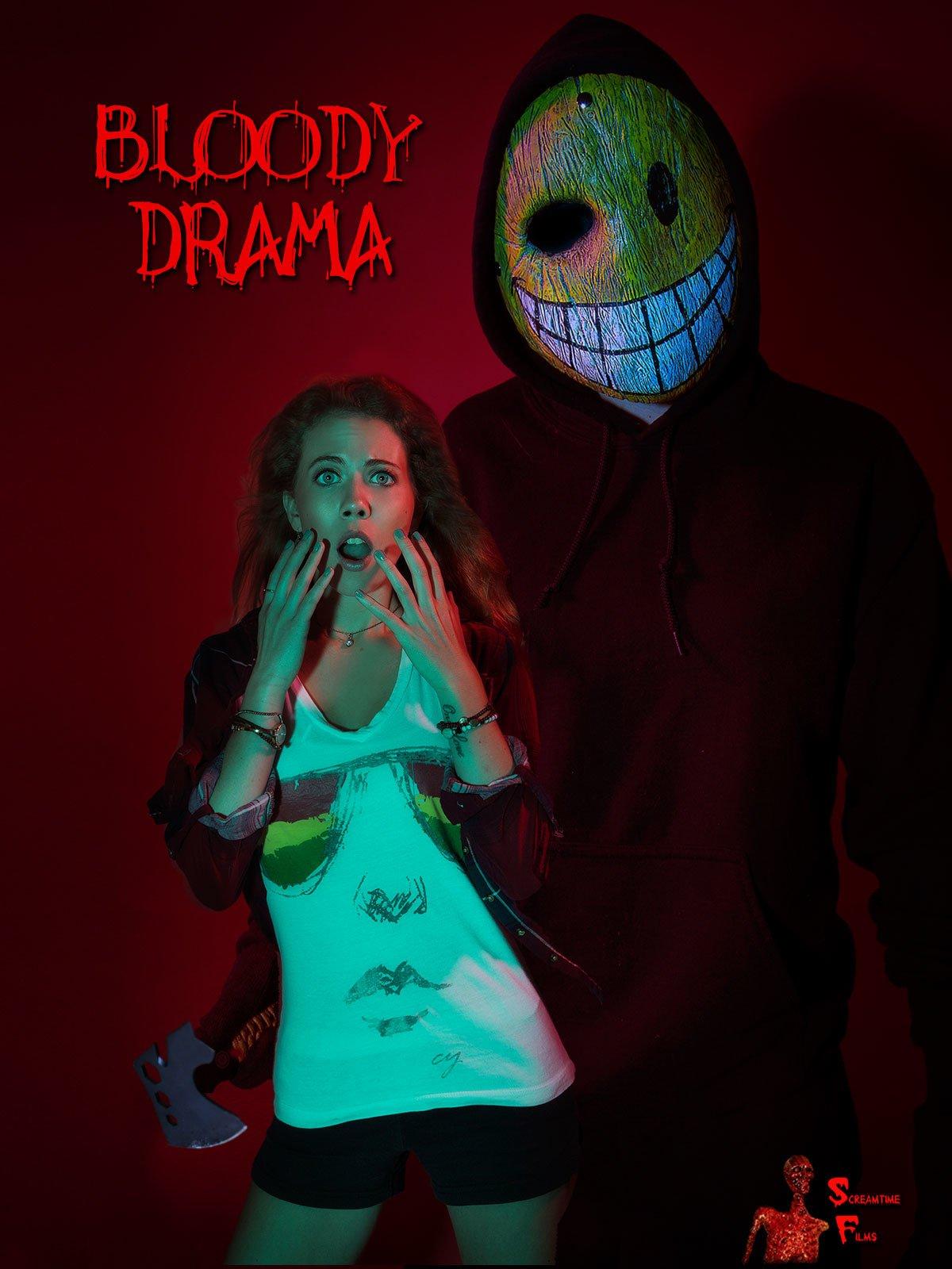 Bloody Drama