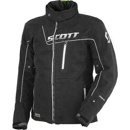 Scott distinct gT 1 veste de moto noir 2013