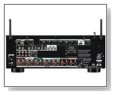 Denon AVR-S910W Review