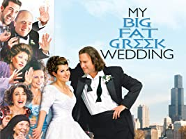 My Big Fat Greek Wedding [HD]