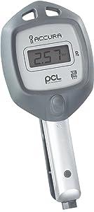 PCL Handreifenfüller  Reifenfüllmesser PCL Accura digital, geeicht, DHRFDAC08GE  BaumarktKundenbewertung und Beschreibung