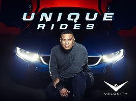 Unique Rides Season 1