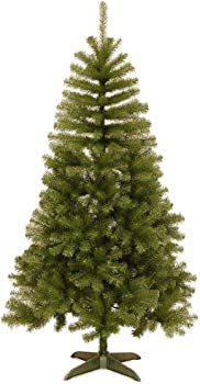 Trim A Home 6' Tree Christmas Tree