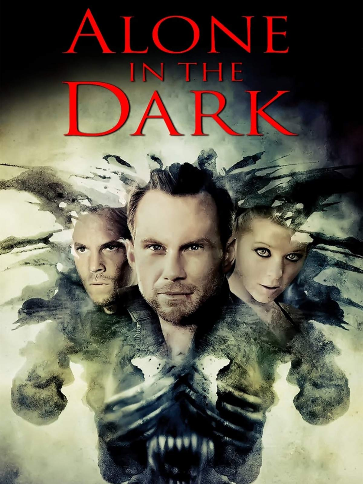 Alone in the Dark on Amazon Prime Video UK