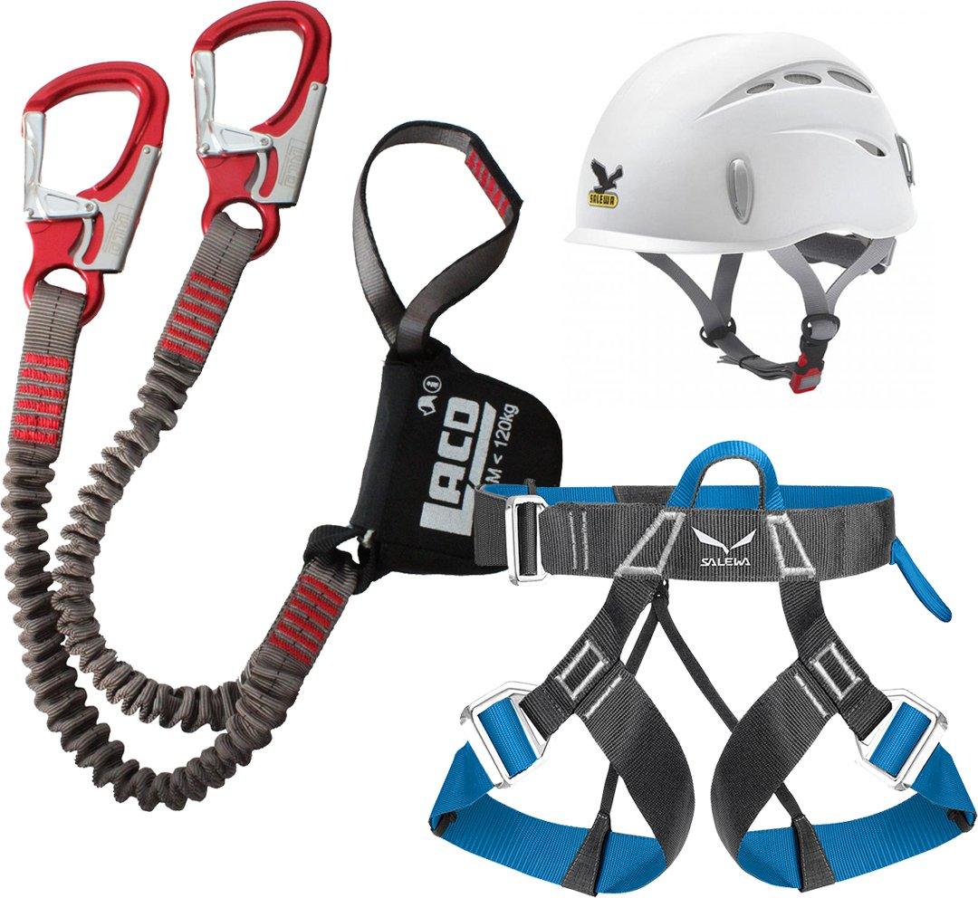 Szeneriebild Klettersteigset