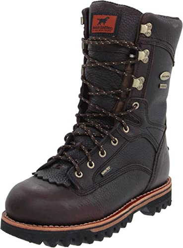 Irish Setter Men's Elk Tracker WP Insulated Boot