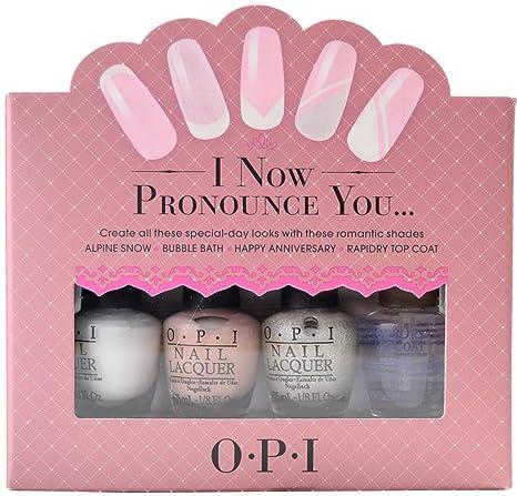 Ricerche correlate a Opi french manicure kit uk