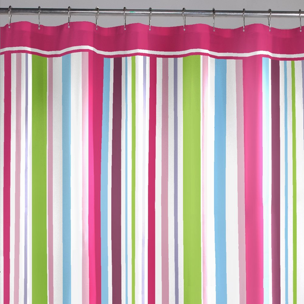 hot pink shower curtains images pictures becuo