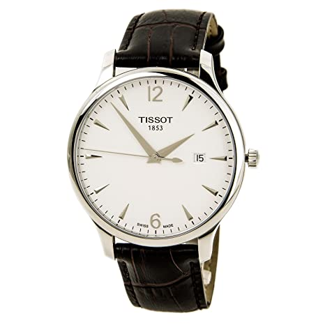 T-Classic Are Tissot Watches Good