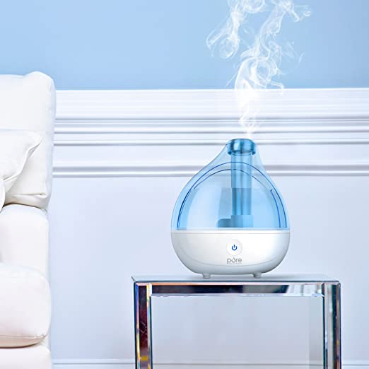 PURE ENRICHMENT COOL-MIST HUMIDIFIER