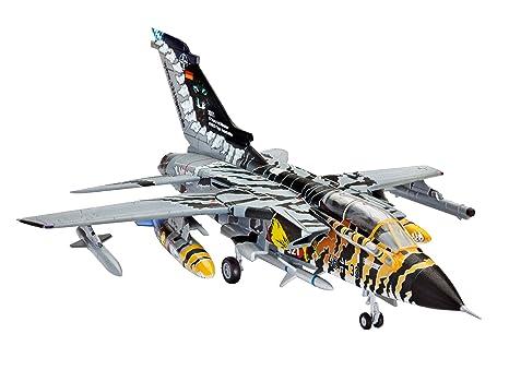 Revell - 64846 - Maquette - Model Set Tornado Ecr Tigermeet