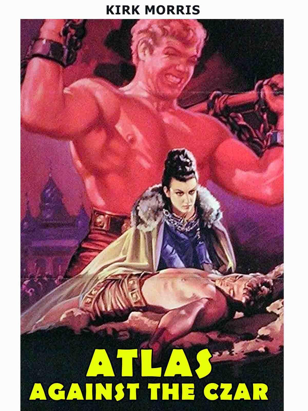 Atlas Against The Czar