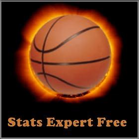Basketball Stats Expert Free