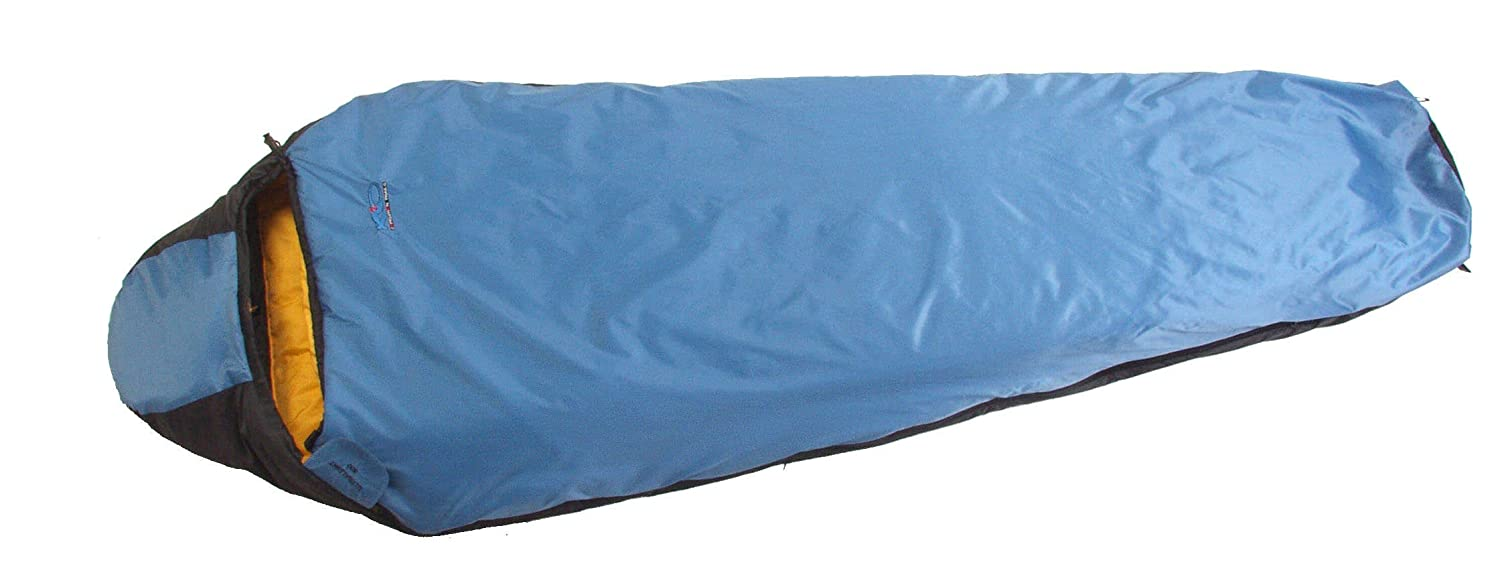 Suisse Sport Adventurer Mummy Sleeping Bag $39.20 Shipped (61% Off)